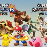 A Hands-on with Super Smash Bros. For Wii U and 3DS
