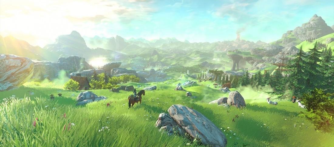 Aonuma Will Avoid Including Tutorials In Zelda Wii U