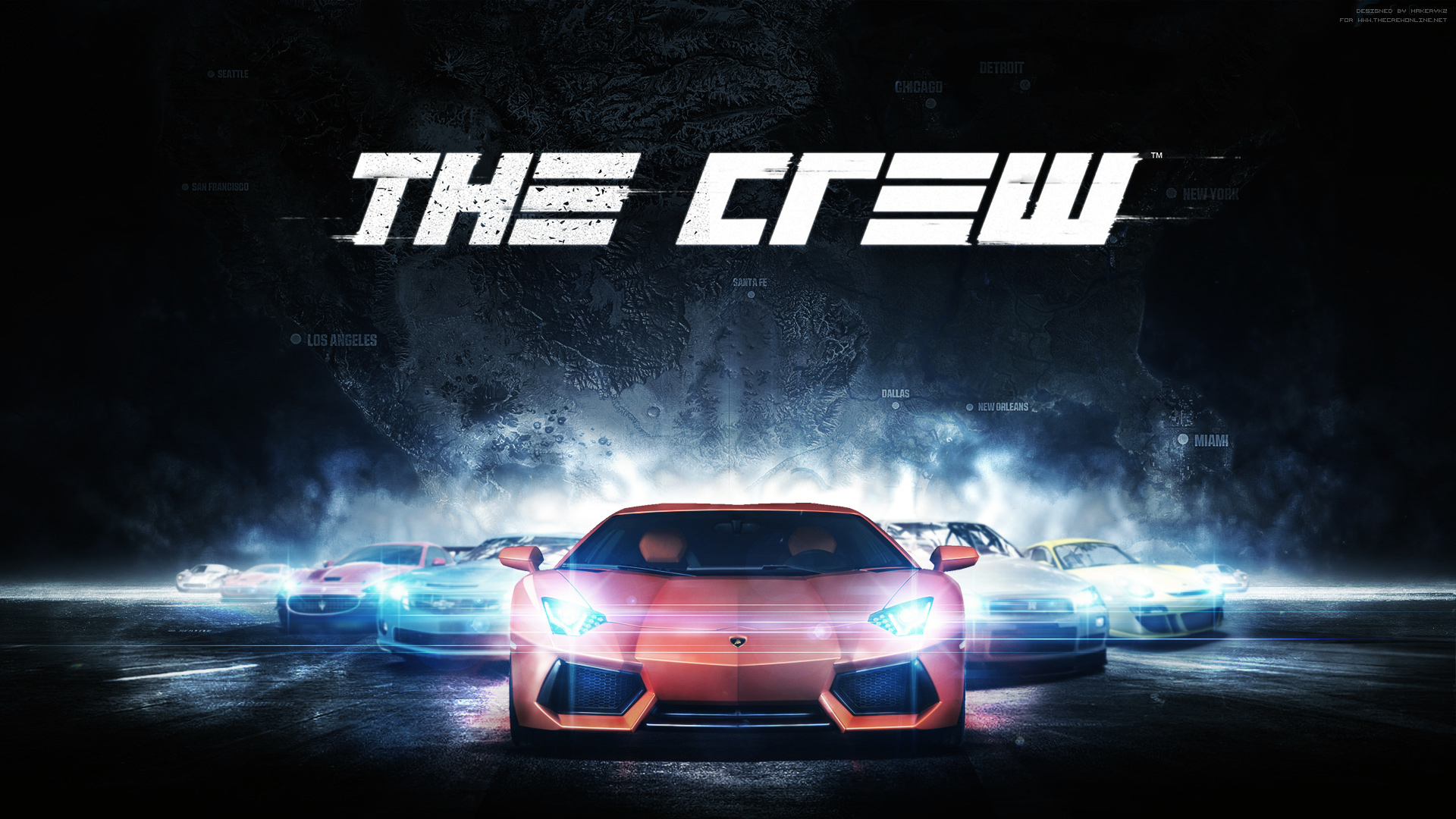 The Crew Gets Release Date, Impressive New Trailer