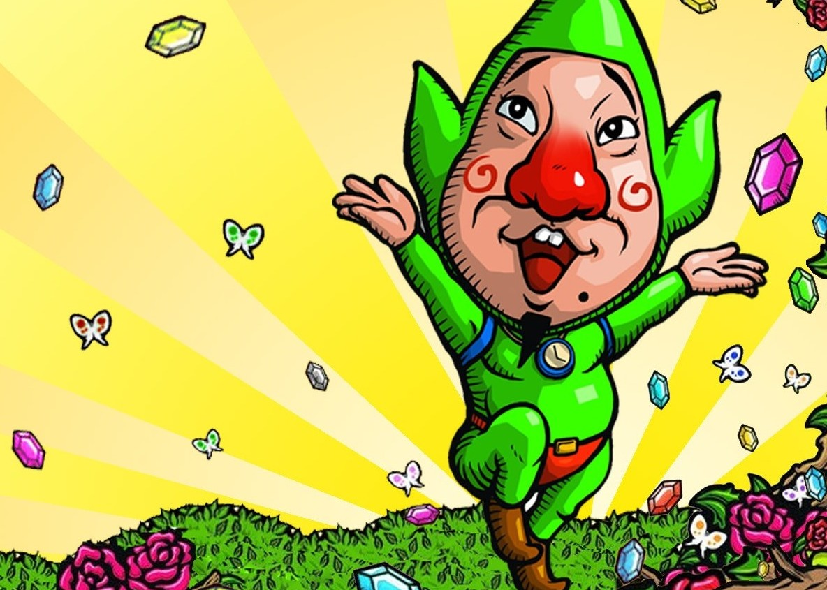 Monday Mysteries – Why Tingle, Just Why?