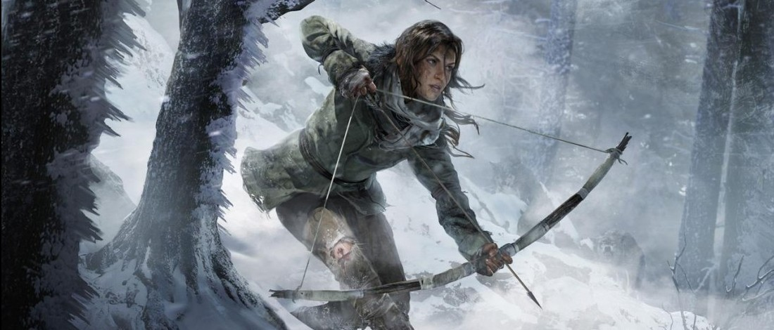 Rise of the Tomb Raider Might Release For Last-Gen Consoles