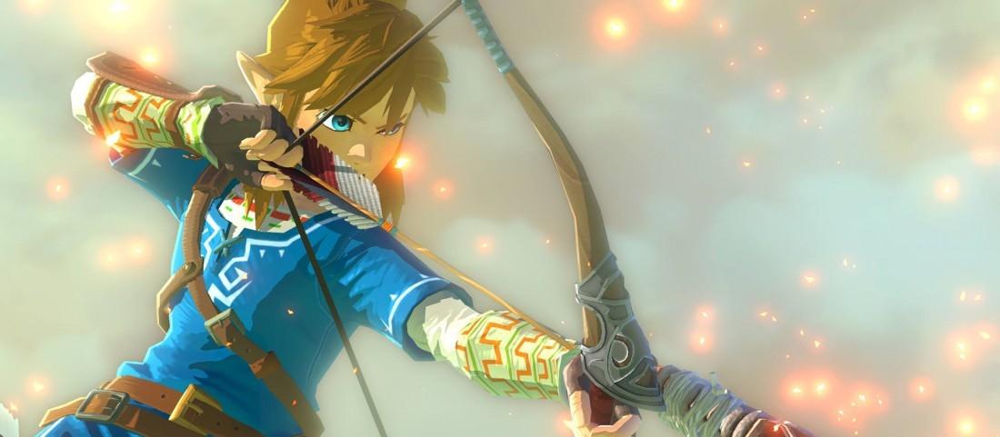 Zelda Wii U Might Have Multiplayer