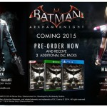 Gamestop Offering Exclusive Batman: Arkham Knight Red Hood DLC