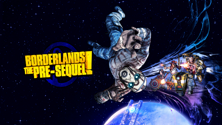 Borderlands 2 Getting Pre-Sequel Items