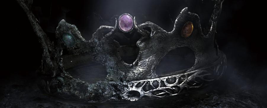 Dark Souls 2: Crown of the Sunken King DLC Impressions: Yep, it's Still Difficult