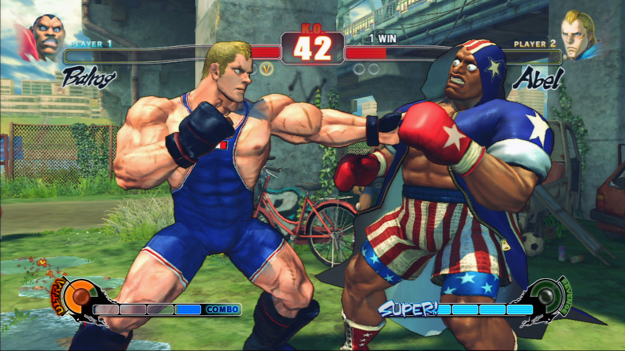 The Best (and Worst) Fighting Games for Beginners