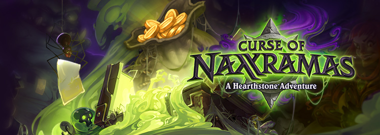 Hearthstone's Naxxramas Expansion Pricing Revealed
