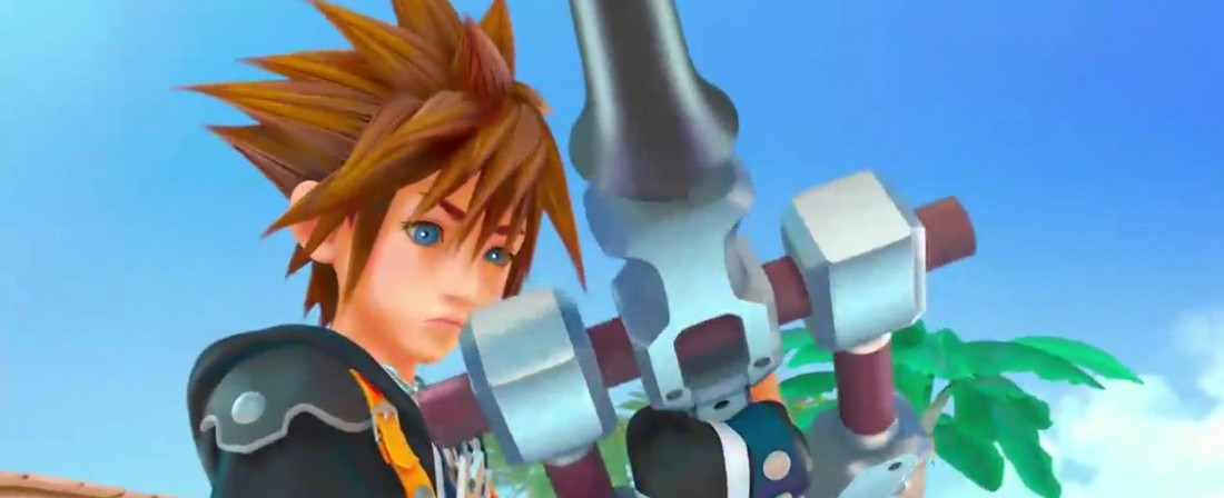 Kingdom Hearts 2.5 HD Remix Limited Edition Unveiled