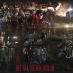 Metal Gear Sequel: Making a Case for The Phantom Pain