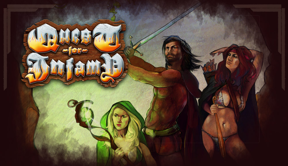 Quest for Infamy Review: Returning to Glory