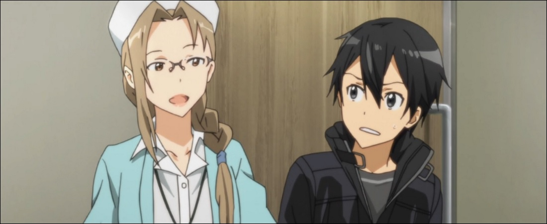 Sword Art Online II Episode 3 Review: Immersive Therapy