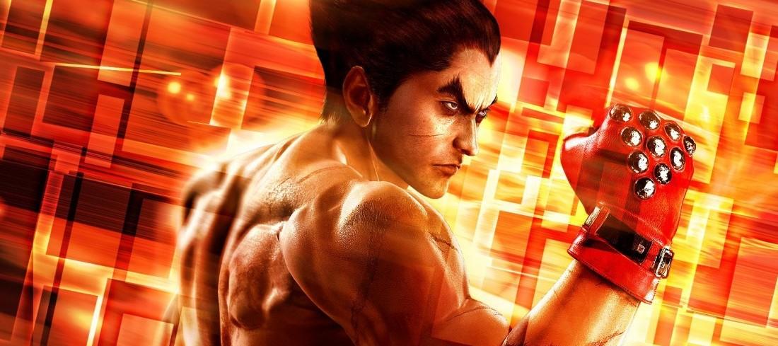 Tekken 7 Announced