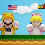 Nintendo Releases Episode 1 Of The Cat Mario Show