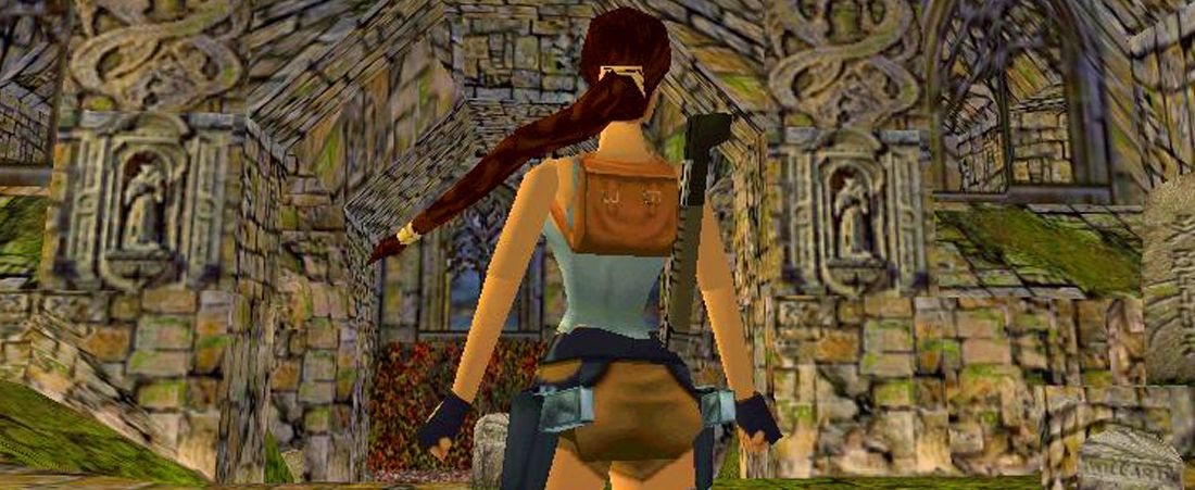 Eight Great Games That Didn't Age Well