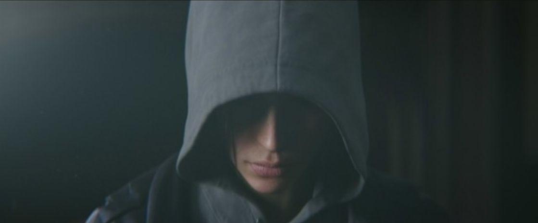 Tomb Raider Lara Croft hoodie