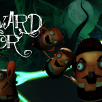 Wayward Manor Review: Haunting, and Not In A Good Way