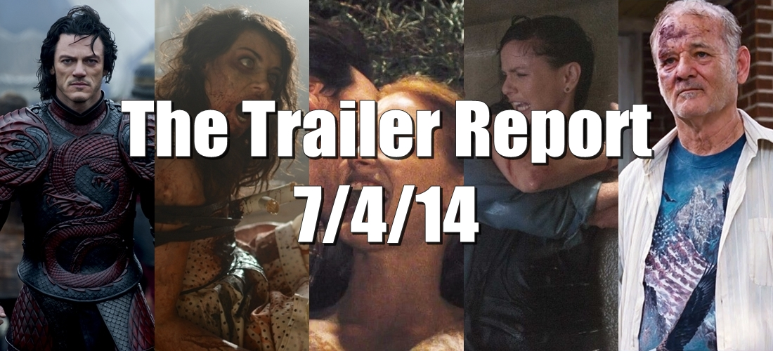 The Trailer Report – 7/4/14