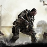 Call of Duty Doesn't Need Congress To Bring You This Trailer