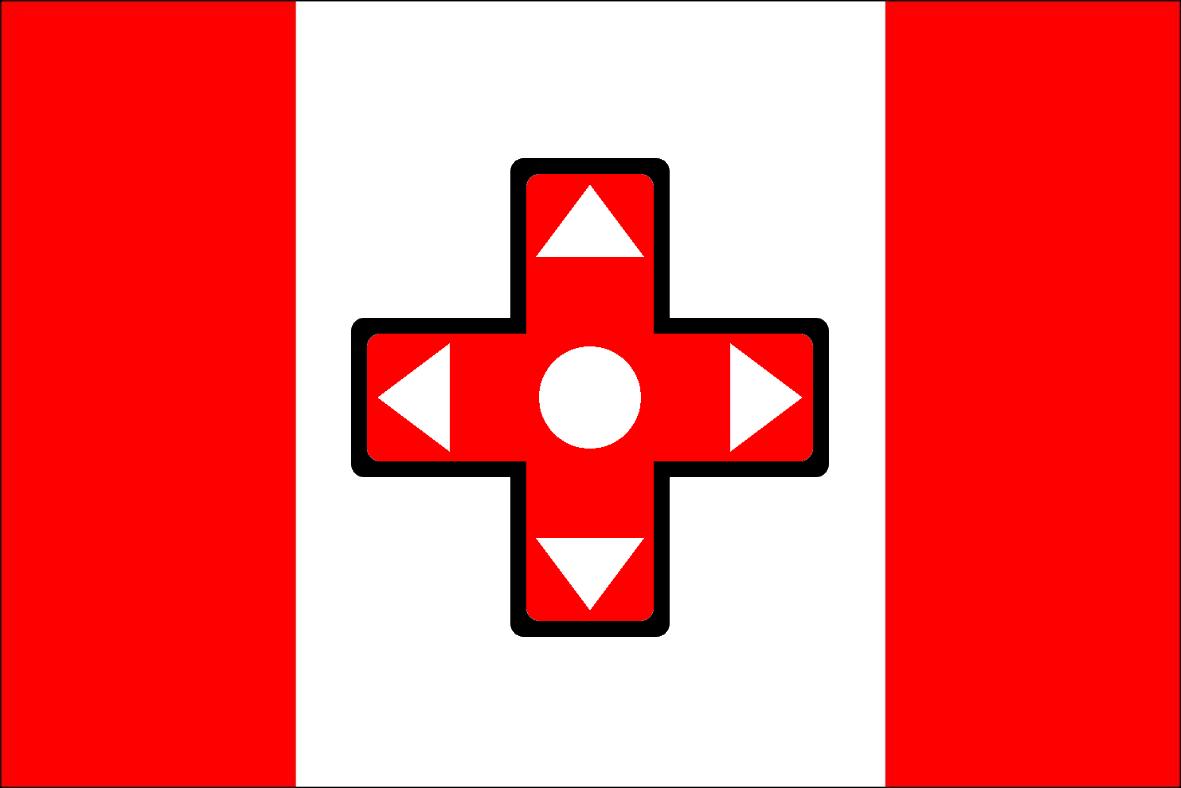 Celebrating Canadian Video Games