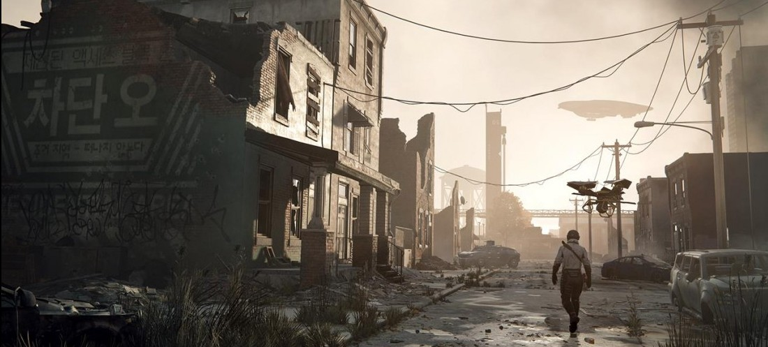 Homefront: The Revolution's Game Director Leaves Project