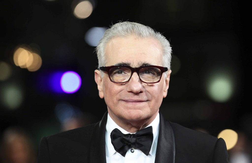 What is Martin Scorsese's Mystery HBO Project?