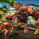 Watch Sunset Overdrive's Opening Cinematic, Plus Gameplay