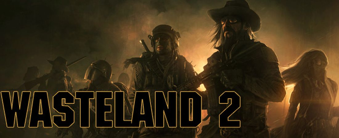 Wasteland 2 Beta Preview: Into the Desert