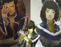 Shin Megami Tensei IV – The Art of Long JRPGs