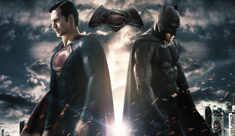 Batman V Superman Releasing Before Captain America 3