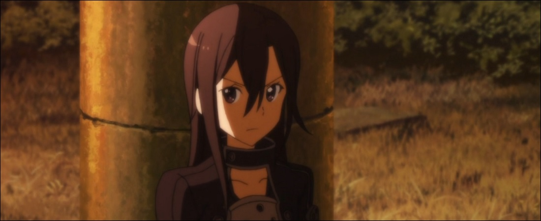 Sword Art Online II Episode 5 Review: She's The Man