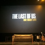 The Last of Us: One Night Live Turned Games Into Theatre