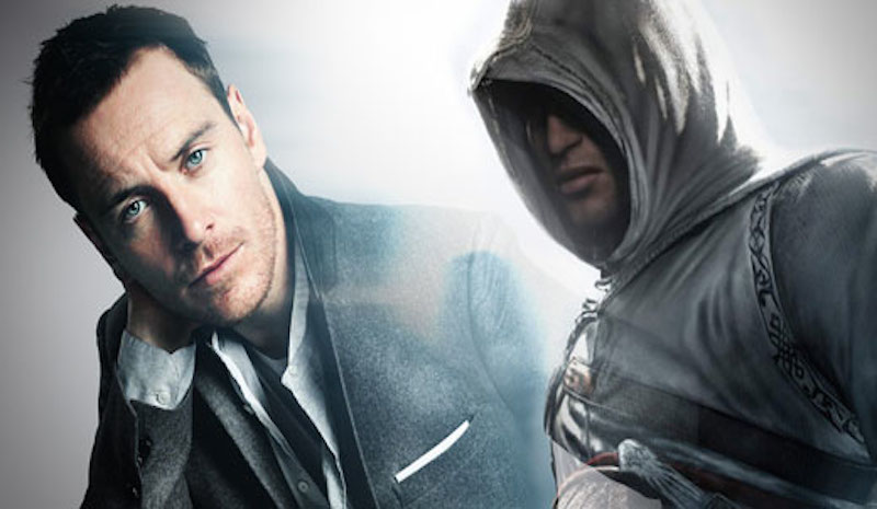 Assassin's Creed Film Fassbender Leviathyn