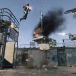 Exo Survival Revealed As Advanced Warfare's Third Mode