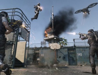 Exo Survival Revealed As Advanced Warfare's Third Mode