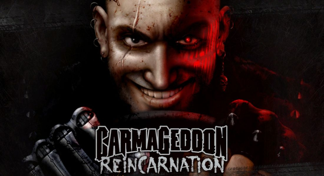 Carmageddon: Reincarnation Pre-Alpha Early Access Preview
