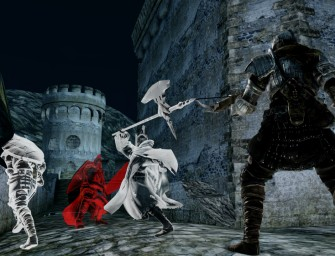 How to Be a Scumbag in Dark Souls 2