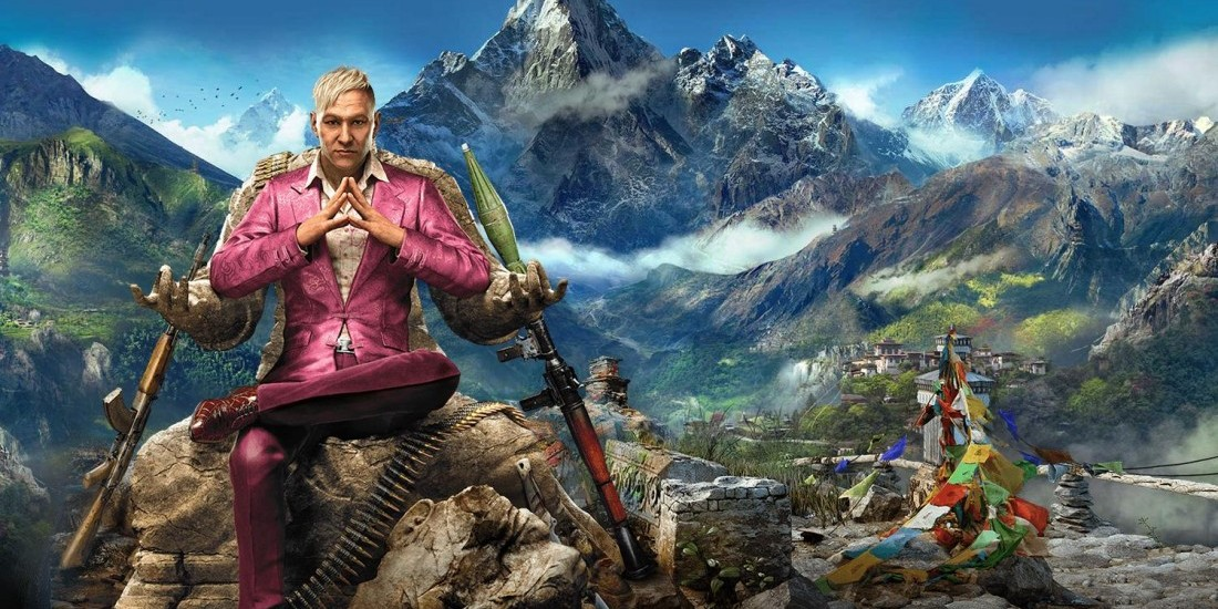 Far Cry 4 Is A Marked Improvement Over Far Cry 3