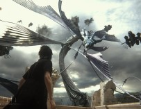 New Final Fantasy XV Trailer Released