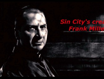 Frank Miller is Not a Fan of the Batman Films