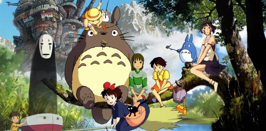 Update: Goodbye, Ghibli