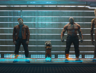 Guardians of the Galaxy Review: Hooked on a Stellar Feeling