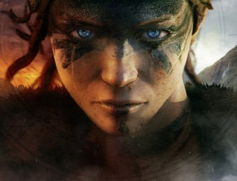 Ninja Theory Announces New IP, Titled Hellblade