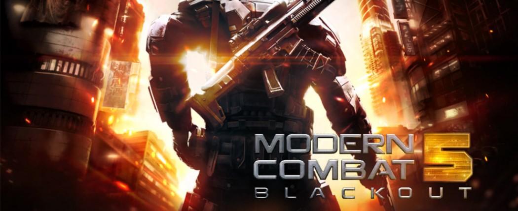 modern combat 5 blackout review leviathyn