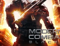 Modern Combat 5: Blackout Review