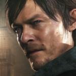Hideo Kojima and Guillermo Del Toro Making New Silent Hill