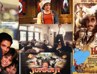 Remembering Robin Williams: In Memoriam