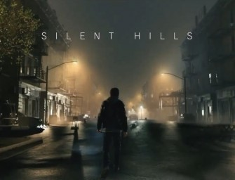 Update: Silent Hills is Definitely Cancelled