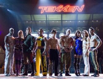 Game vs. Film Podcast Ep. 9: Tekken