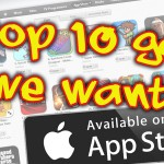 The Top 10 iOS Ports We Want Available on the App Store