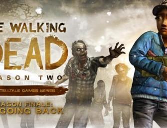 The Walking Dead Season Finale Coming Next Week